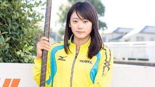 【画像】可愛すぎる!日本陸上選手の画像まとめ【美女アスリート】