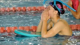 【動画】【PV】新潟医療福祉大学水泳部_強化指定クラブ