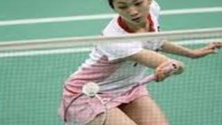 【動画】バドミントンの松友美佐紀選手がかわいいと話題に