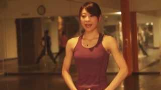 【動画】ホットヨガスタジオ カルド池袋