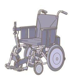 【画像】車椅子クレーマーの親子の写真が出回ったと話題に