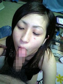 おまいらが持ってる一般の女の子がフェラチオしてる画像貼ってけ