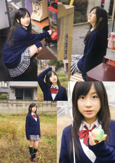 【AKB48】「やりすぎ」「風俗じゃないか」 元AKBえれぴょん(19)の抱きつきチェキ撮影会にファンからの非難の声も