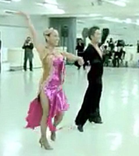 あさこ ダンス いとう