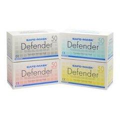 defender 4color