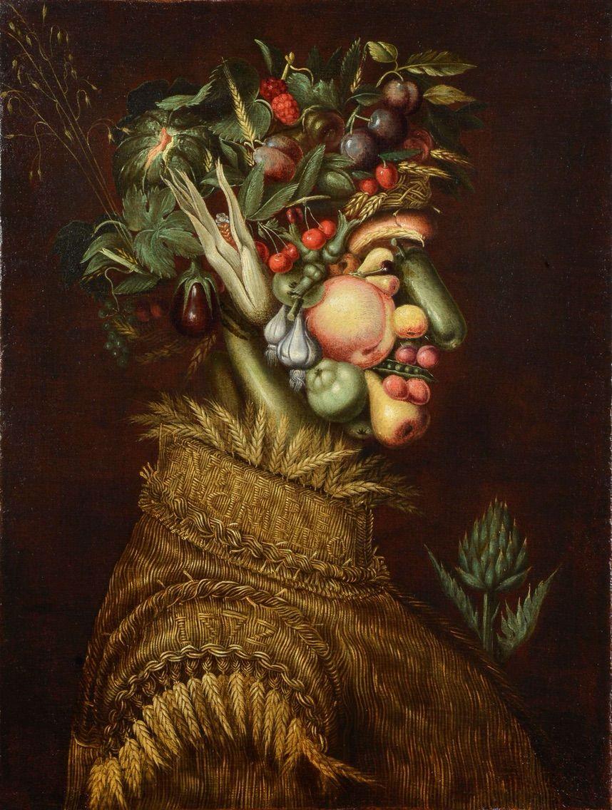 ジュゼッペ・アルチンボルドの画像 p1_35