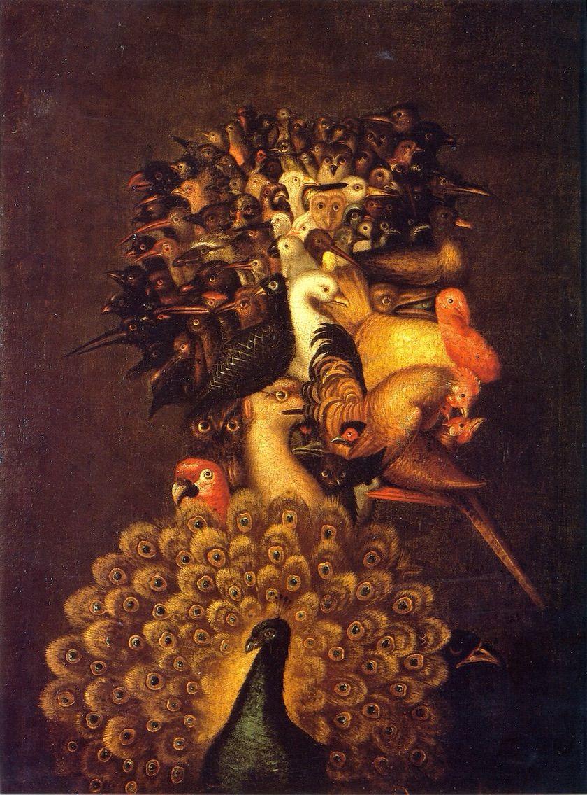 ジュゼッペ・アルチンボルドの画像 p1_33