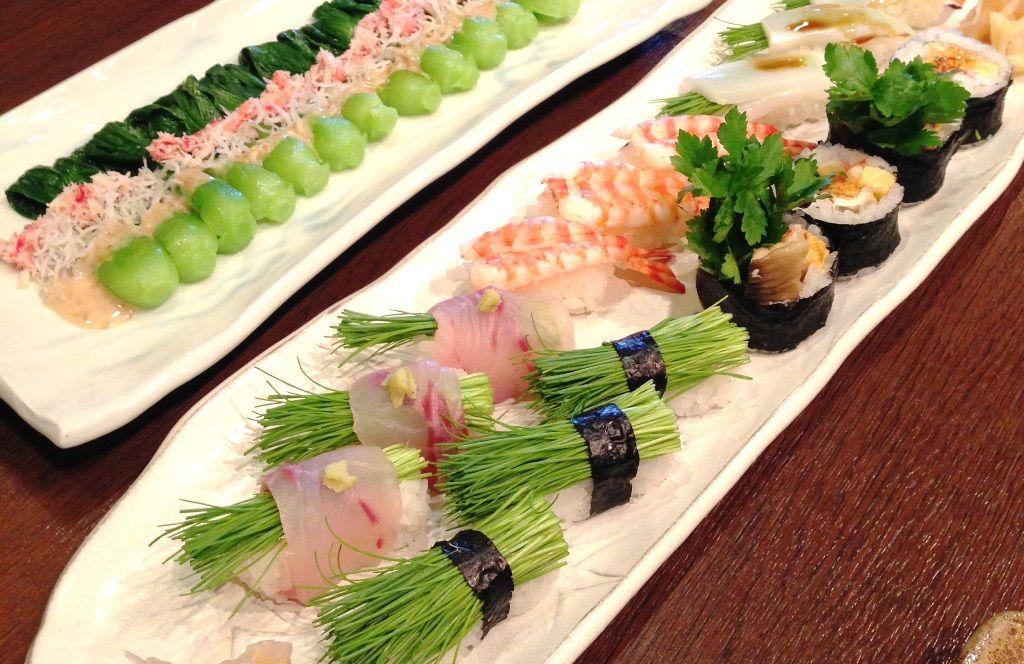 芽 ネギ 寿司 小さくてかわいい芽ネギ!旬は?どこで食べられる?