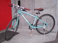 tomo自転車