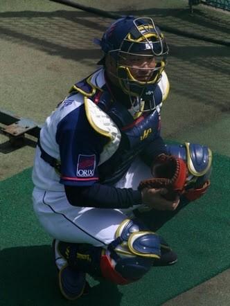 ORIXBLOG@オリックス・バファローズまとめブログ : 今季より楽天でブルペン捕手を担ってい