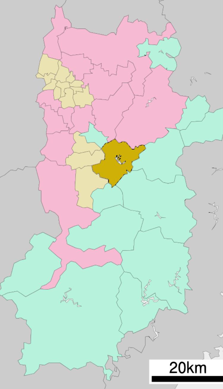 800px-基礎自治体位置図_29441.svg