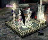 バオル祭壇