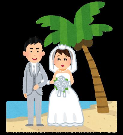 何故お前らの結婚は晩婚化してるのか