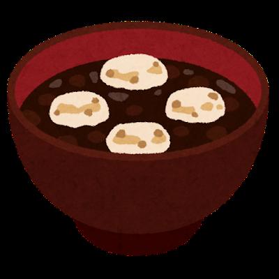 food_oshiruko