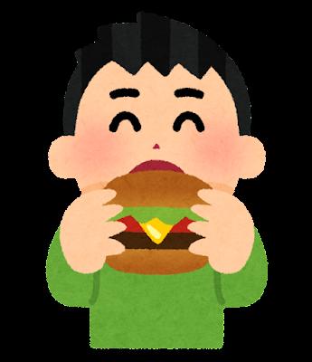 syokuji_hamburger_boy (3)