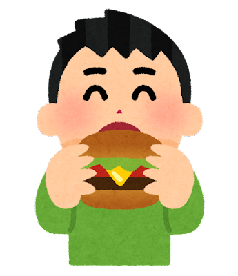 syokuji_hamburger_boy (2)