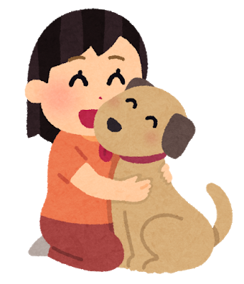 pet_dog_woman