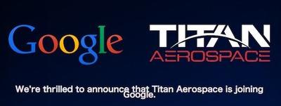 IT情報つめこみ速報|Titan Aerospace