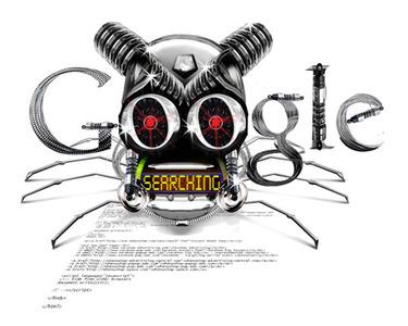 IT情報つめこみ速報|google-bot