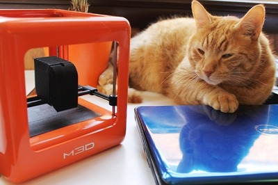 IT情報つめこみ速報|3DprinterMicro