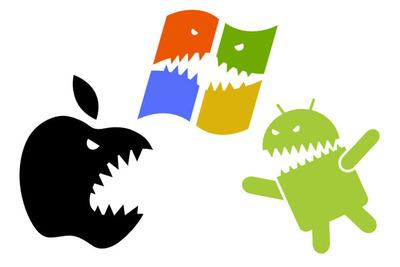 IT情報つめこみ速報|smartphoneOS