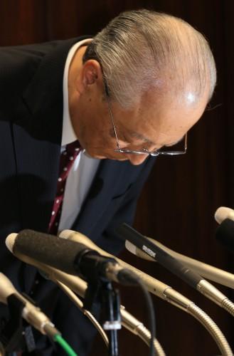 朝日新聞|木村社長|辞任