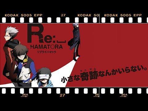 Re:␣ハマトラ(リプライ ハマトラ)