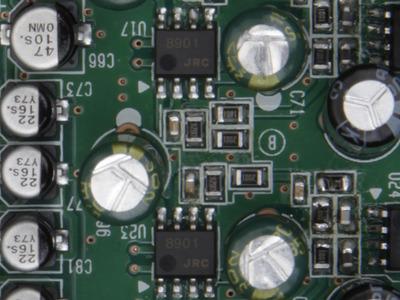 IT情報つめこみ速報|オペアンプにNJM8901
