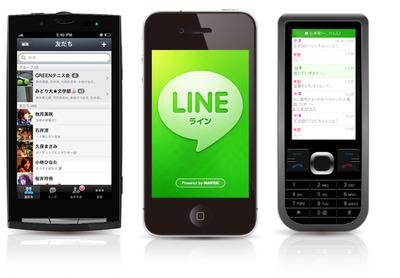 IT情報つめこみ速報|LINE電話