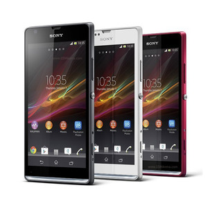 Sony XPERIA SP C5302 Black-2