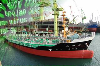 IT情報つめこみ速報|船とサイバー