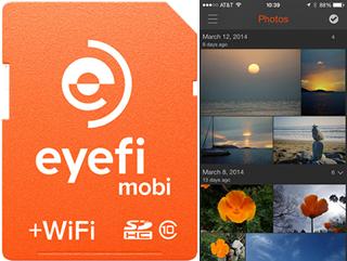 IT情報つめこみ速報|Eyefi Cloud