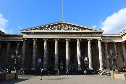 大英博物館のシュメール王朝の「花瓶」、実は全く別の代物だったwww