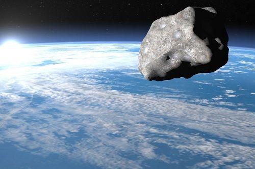 【悲報】8月28日(米時間)に地球終了、直径170mの小惑星が接近中!