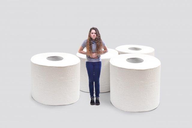 【悲報】トイレットペーパーでお尻を拭くのは意味がない!?専門家が話題に