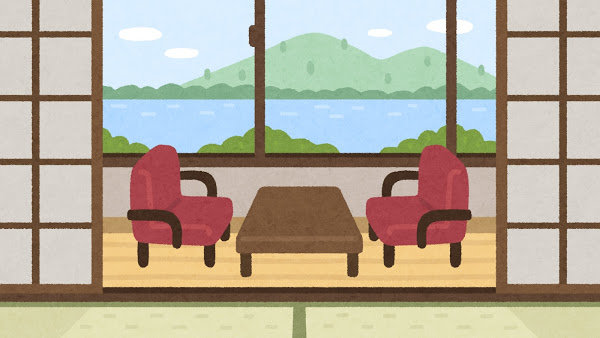 【朗報】台風15号の影響で営業中止していた千葉県富津市の老舗旅館、11日から営業再開!