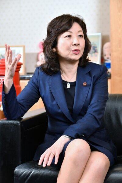 【総裁選】野田聖子氏、総裁選出馬へ 推薦人確保にめど 明日出馬会見