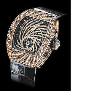 【これはすごい】日本人実業家さん、強奪された9400万円の高級腕時計がコチラwwww