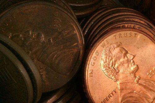 """76年前の1セント銅貨を2千万円で落札!造幣局も存在を否定する""""幻の硬貨"""""""