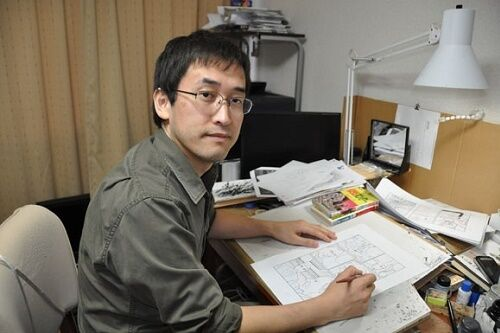 伊藤潤二とかいう海外では鳥山明を超える評価の漫画家www