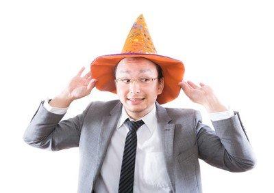 【衝撃】Twitter民「ハロウィンではしゃいでたウェイの同僚が懲戒解雇された」