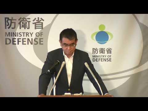 アホ記者「中韓の了解なしにミサイル防衛マズいのでは?」河野大臣「なぜ了解いるんだよ」