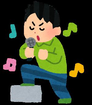 【結果発表】一番歌い方が気持ち悪いミュージシャンがコチラwwww