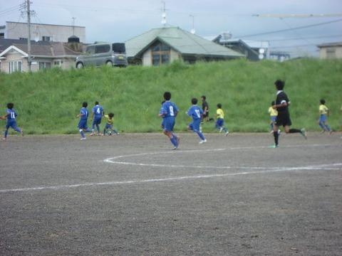 上尾朝日戦2