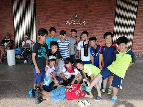 IZU C.C. 1日目 ホテル01