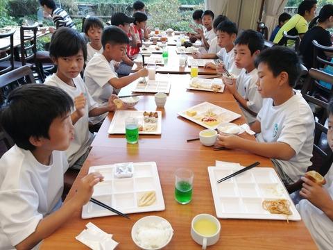 IZU C.C. 2日目 ホテル01