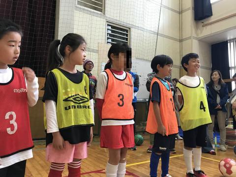 2019入団式02 入団生02
