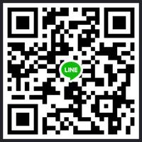LINE 求人 QRコード
