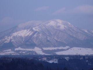 鳥取県・大山