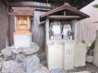 京都「繁昌神社」で金運アップ!当選祈願
